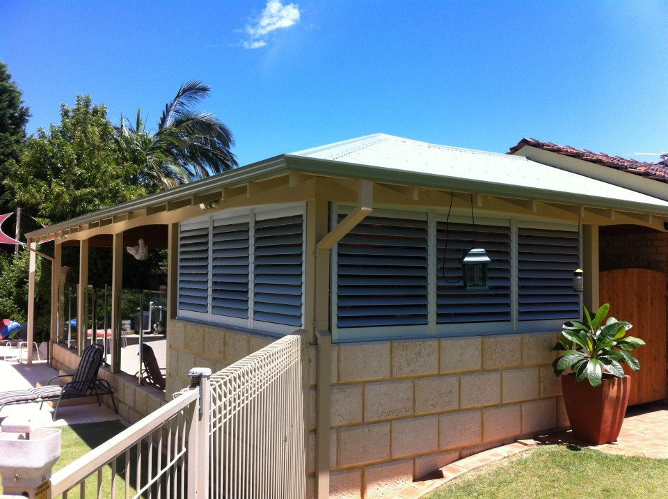 Add Carpentry - Residential renovations experts Perth WA