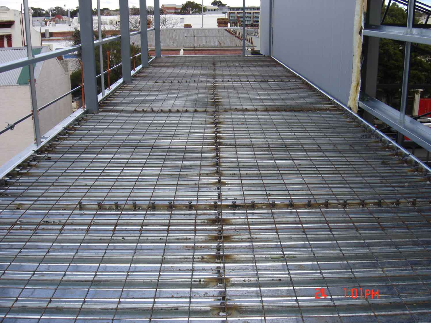 Tilt Up Concrete Slabs : Add concrete commercial tilt slab expert perth wa