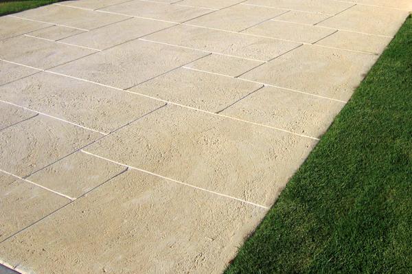 Liquid Limestone Add Concrete