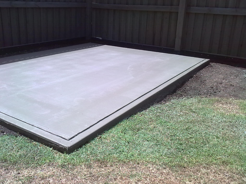 standard-concrete-pad